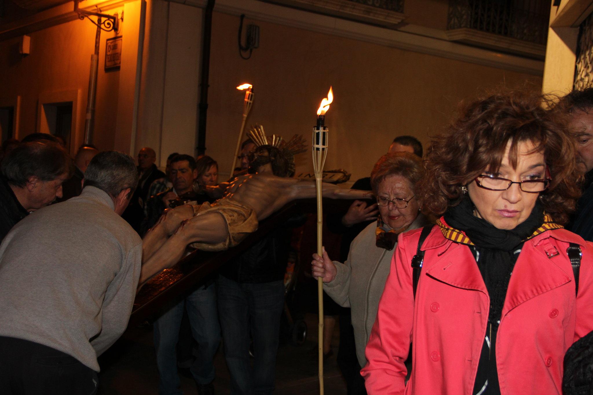 (2012-03-30) - III Vía Crucis nocturno -  Antonio Verdú Navarro  (63)
