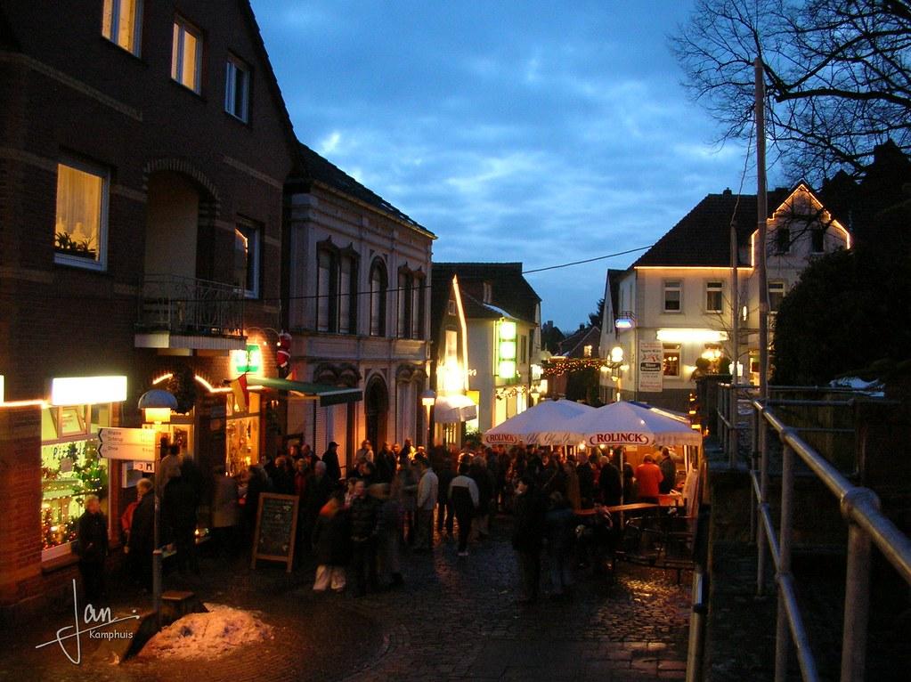 Weihnachtsmarkt Bad Bentheim.Bad Bentheim 2005 Weihnachtsmarkt Bad Bentheim 2005 We Flickr