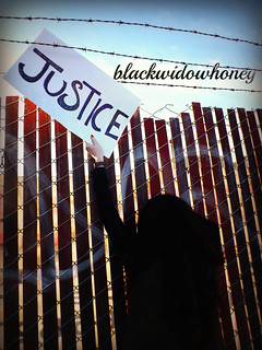 Justice 3.1 | by BlackWidowHoney