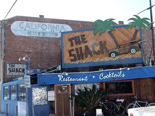 The Shack in Playa Del Rey, CA