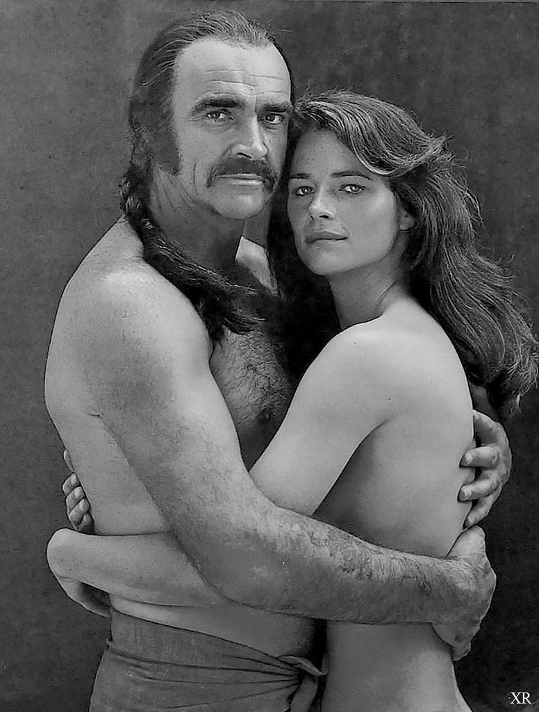 Sean connery porn risk