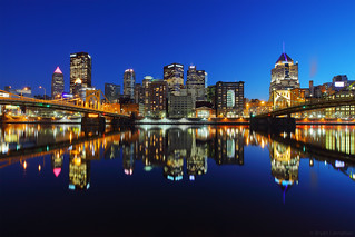 City of Pittsburgh, PA | by Bryan Carnathan