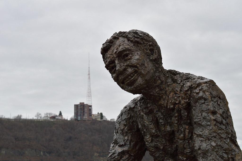 Mr Rogers North Shore Pittsburgh December 2015 Flickr