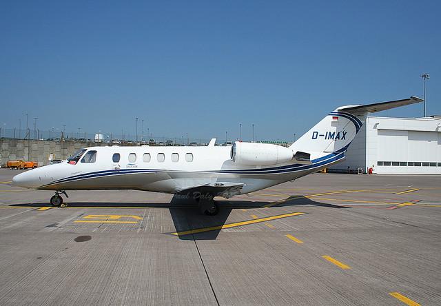 D-IMAX Cessna Ce525 CJ2
