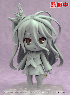 Nendoroid Shiro (No Game No Life) | by animaster