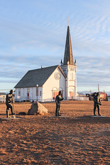 Nome - Church