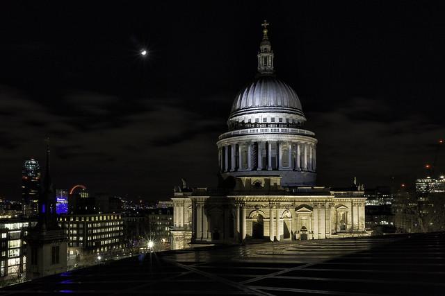 London Photowalk Jan 2016 Nik Colour Efex Edit