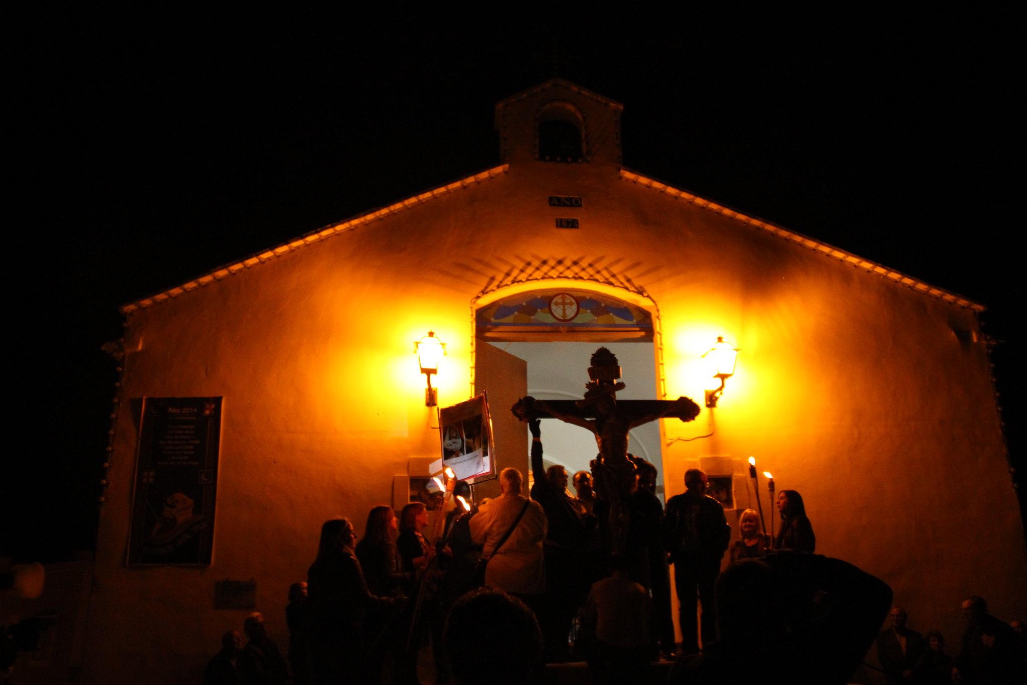 (2014-04-01) -  V Vía Crucis nocturno - Javier Romero Ripoll (186)