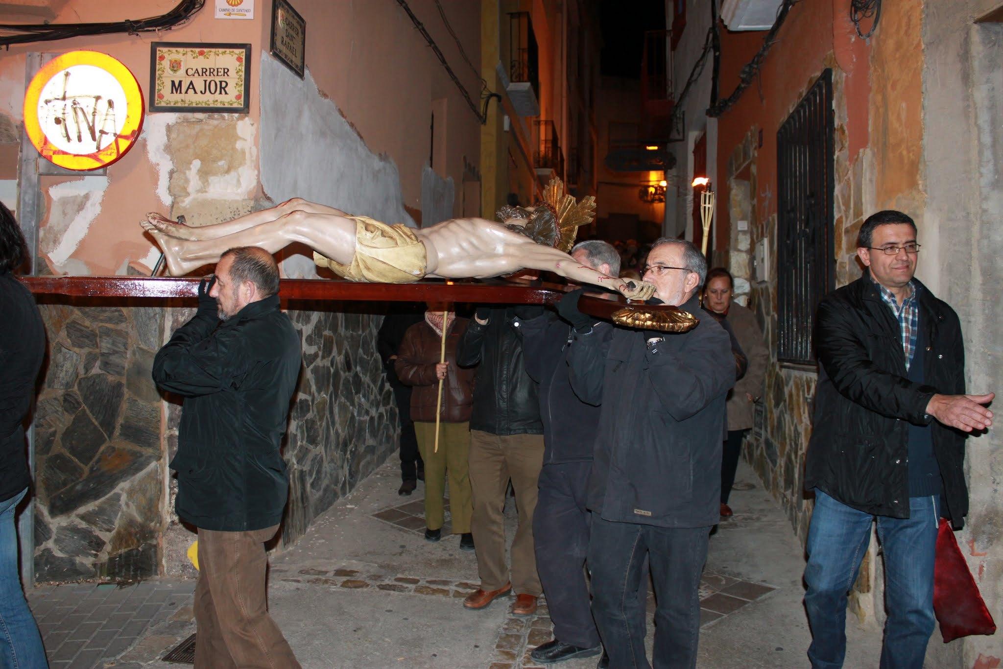 (2013-03-22) - IV Vía Crucis nocturno - Javier Romero Ripoll (83)