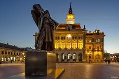 Novi Sad gradska kuca
