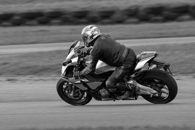 2015 Yamaha R1M R1