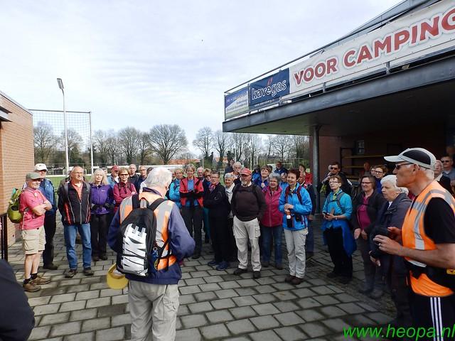 2016-04-13    2e Dag van Lunteren 25 Km  (10)