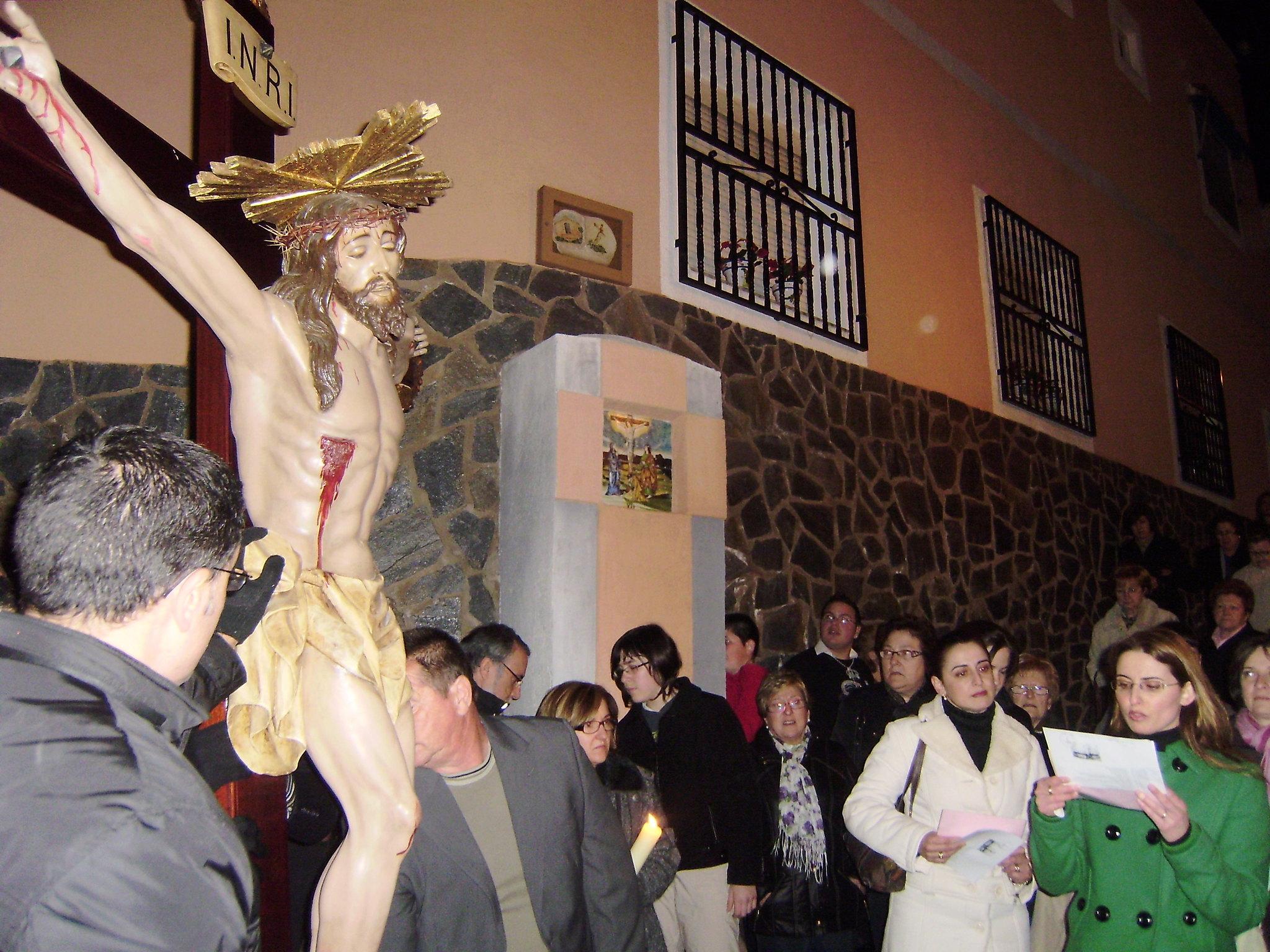 (2010-03-26) - I Vía Crucis nocturno - Javier Romero Ripoll - (04)