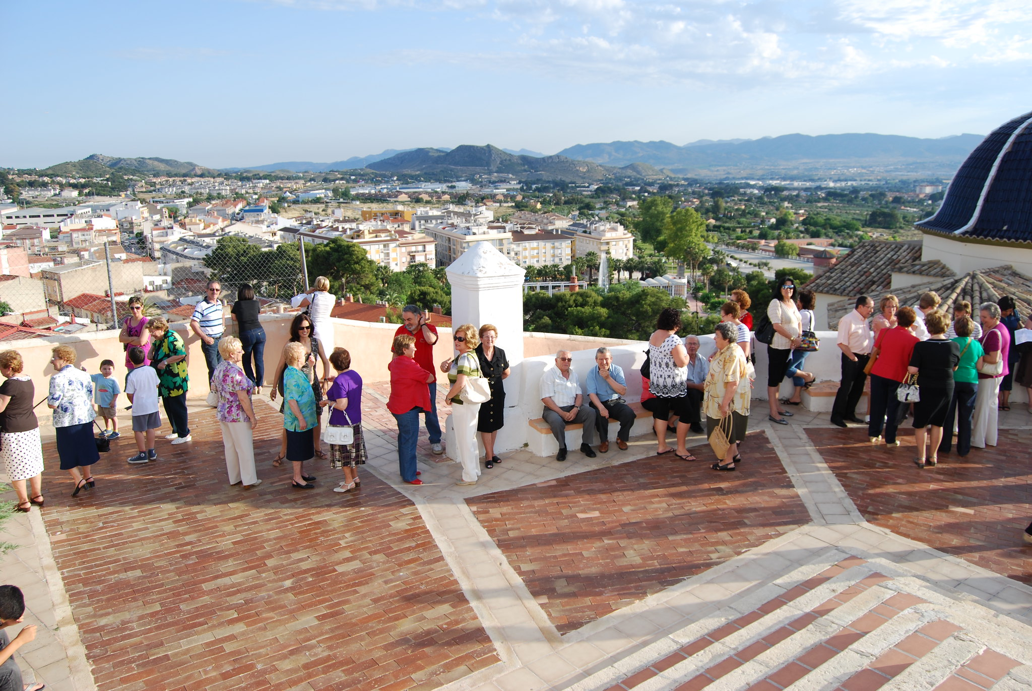 (2010-06-25) - Vía Crucis bajada - Rafa Vicedo (04)