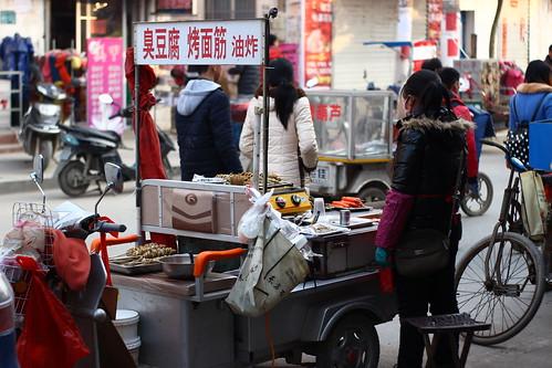 china street 50mm asia streetphotography prc 中国 连云港 lianyungang 600d