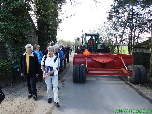 2016-04-12         2 daagse Lunteren      1e dag  25 Km  (48)