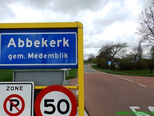 16 april 2016    Abbekerk 25 KM (81)