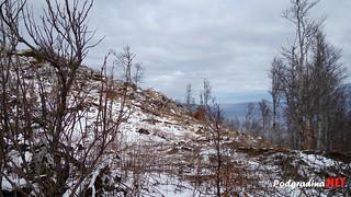 Grebenom Kamešnice | by Selo Podgradina (Livno)