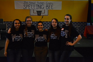 25th Annual Putnam County Spelling Bee | by autismtheatreproject