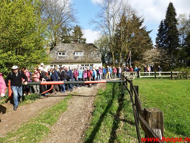 2016-04-20 Schaijk 25 Km   Foto's van Heopa   (23)