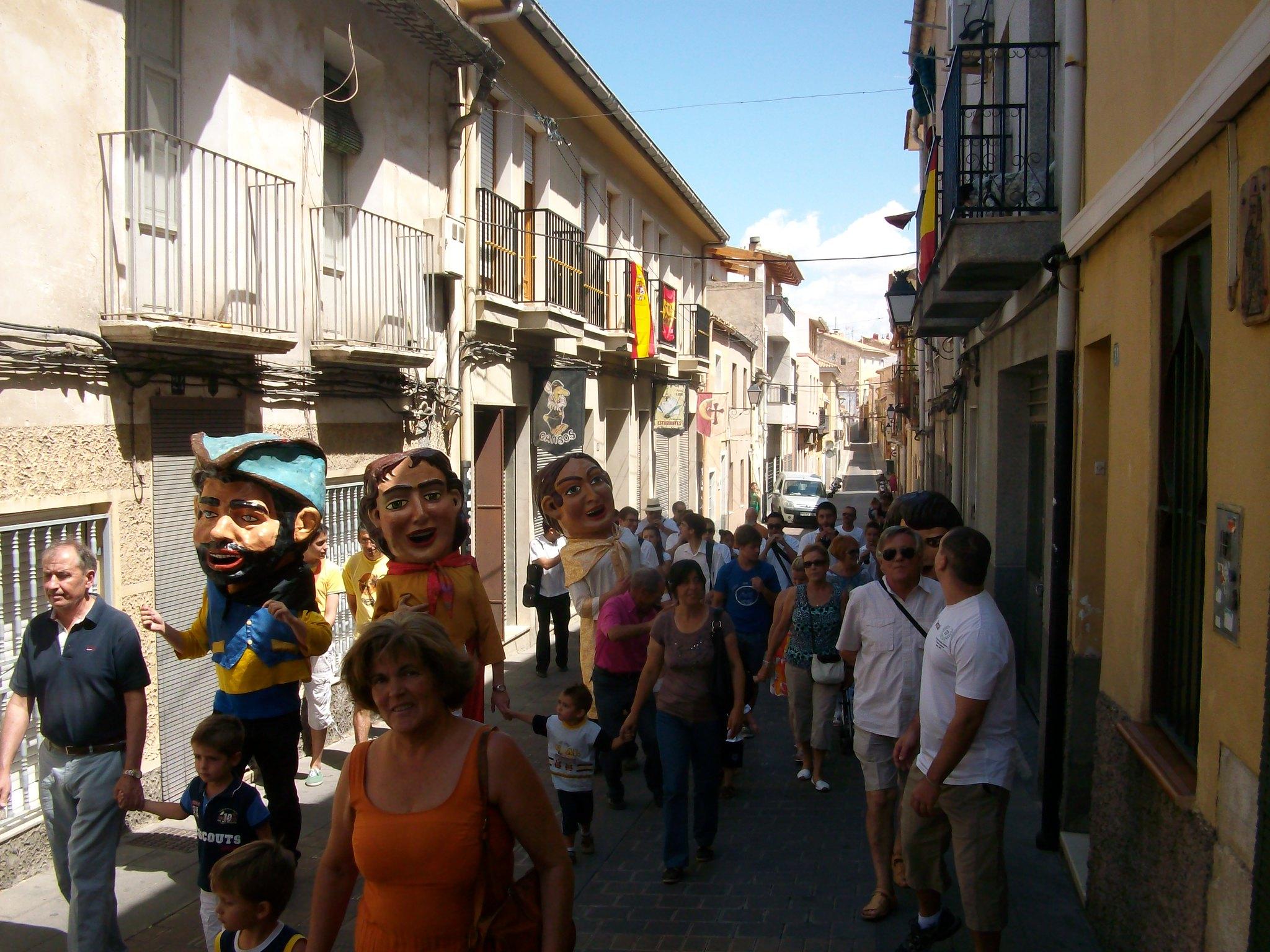 (2012-07-01) - Pasacalle Gent de Nanos - José Vicente Romero Ripoll (37)