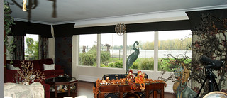 Upholstered Valances