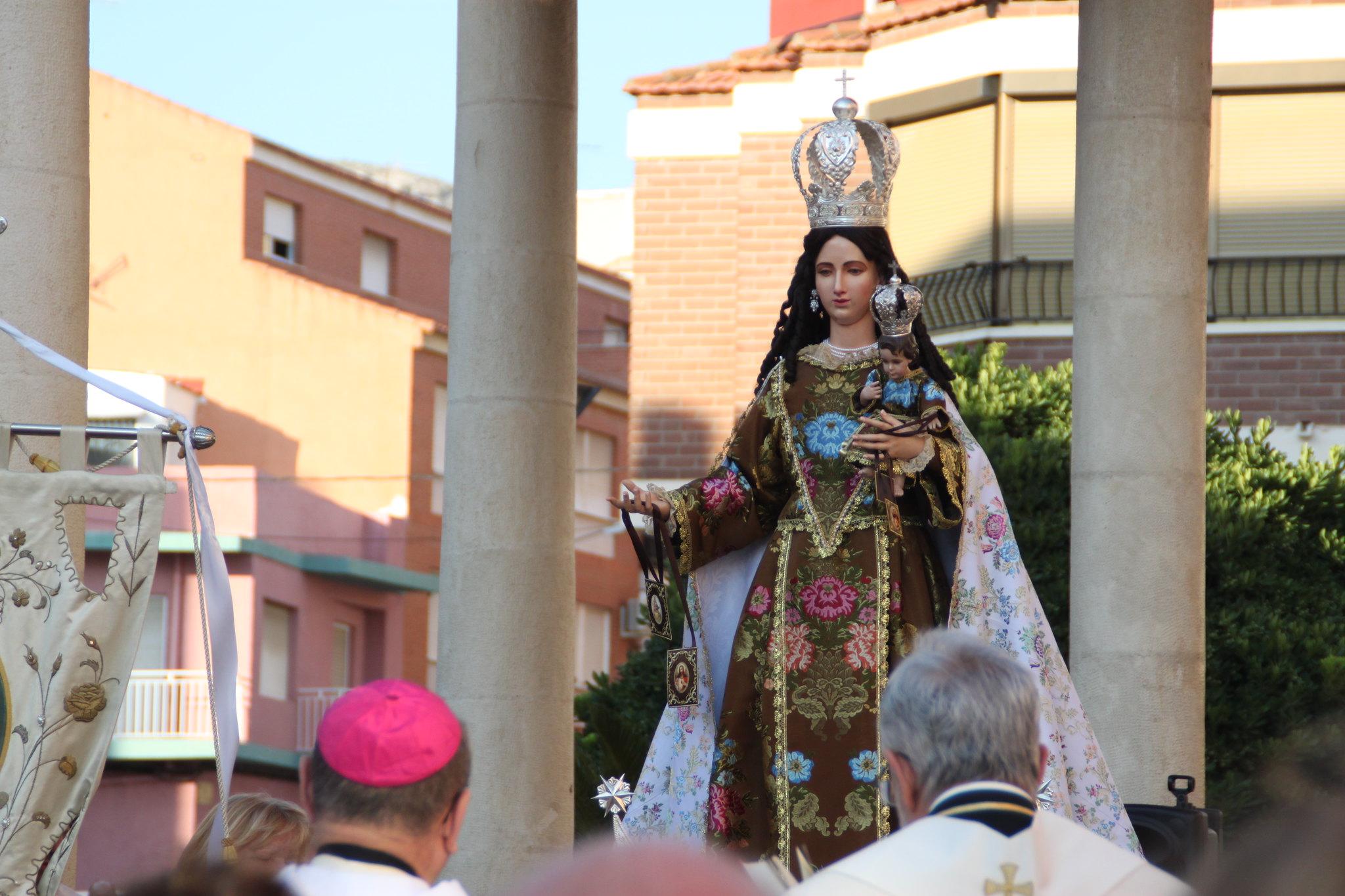 (2015-07-12) - Virgen del Carmen, parroquia La Santa Cruz - Javier Romero Ripoll (88)