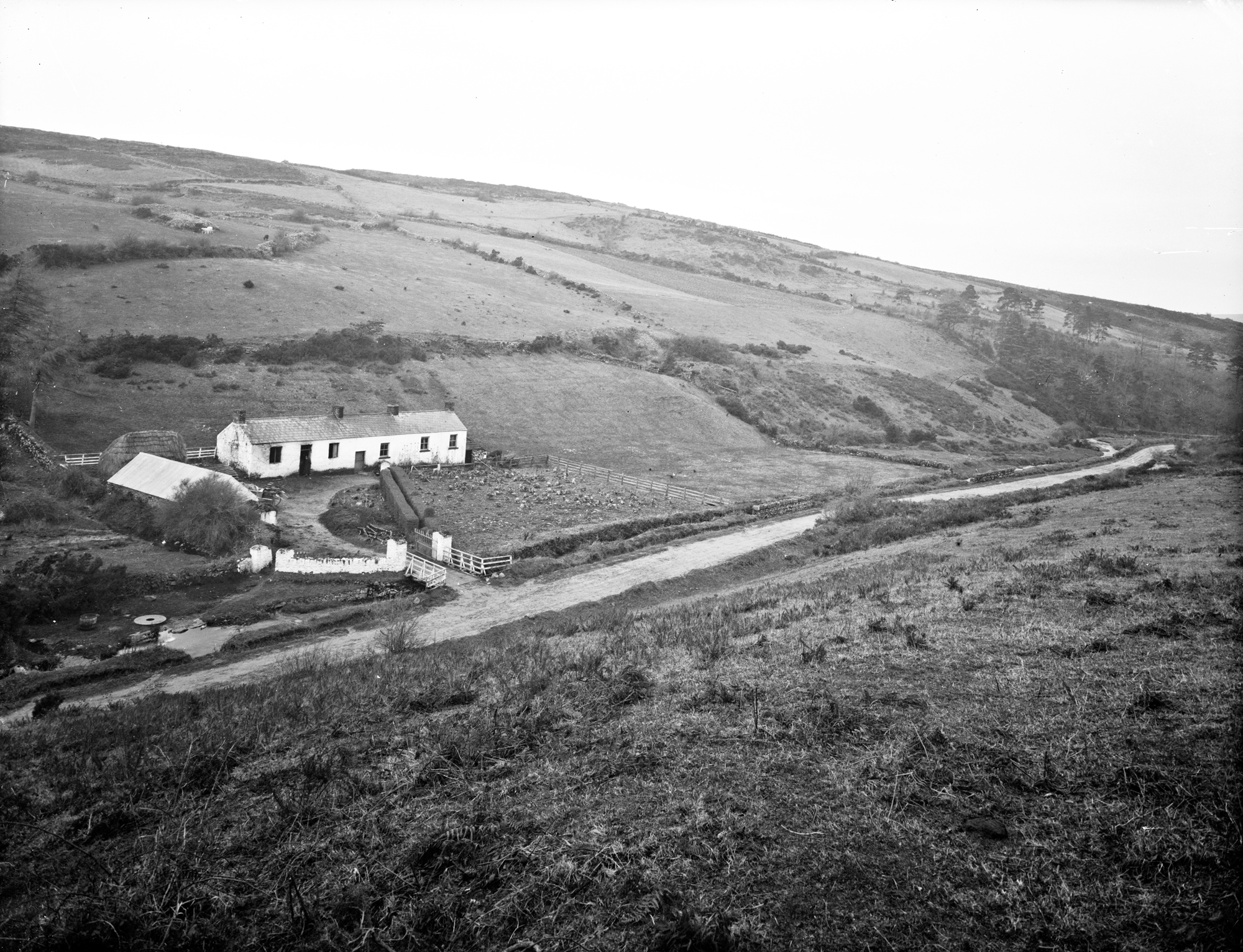 Estate and property outside Clonmel