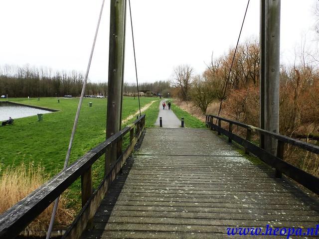 2016-02-20 Nobelhorst Almere 26.1 Km (34)