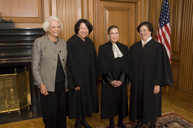 Four justices