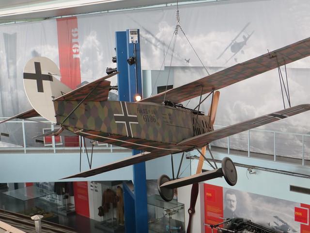 6796/18 Le musée de l'Air et de l'Espace Paris Le Bourget 21 August 2015
