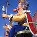 2004, Nice, Carnaval CXX, Roi de la Clonerie