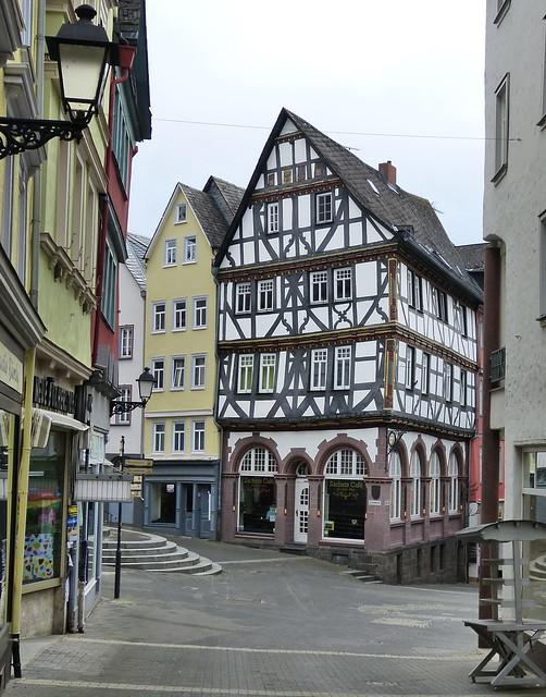 2016 Germany // Lahnwanderweg // Wetzlar