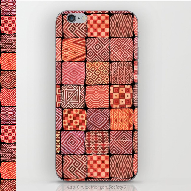 Red.phonecases