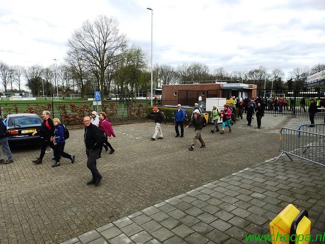 2016-04-12         2 daagse Lunteren      1e dag  25 Km  (8)