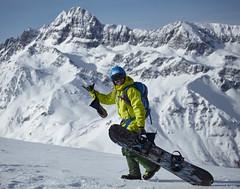 Heliskiing in Italy - Pure Ski Company 2016