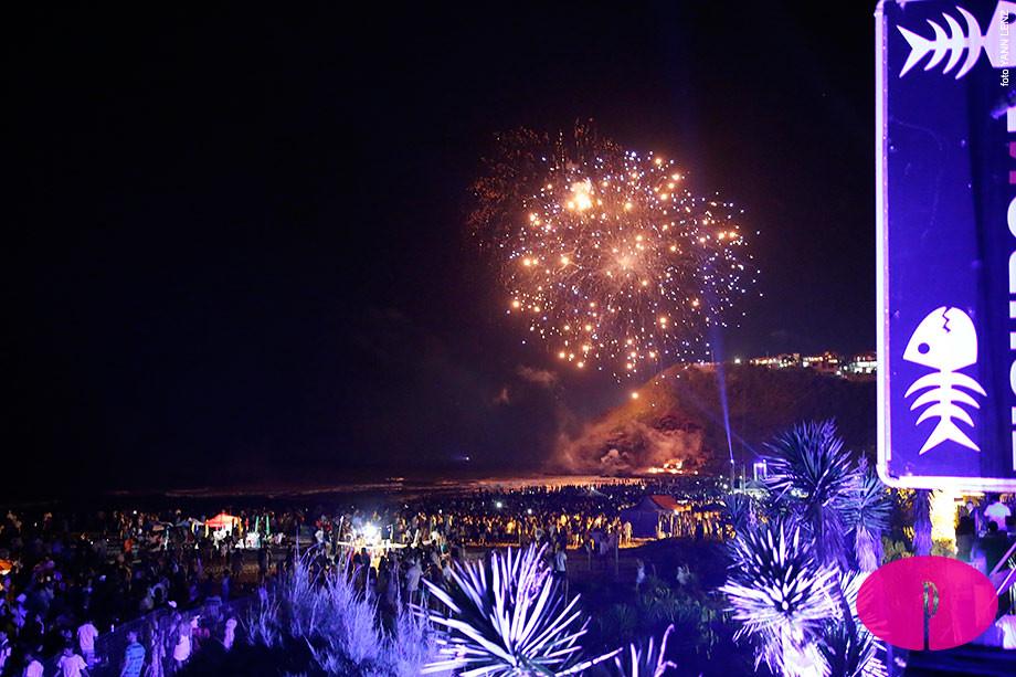 Fotos do evento REVEILLON PRIVILÈGE BÚZIOS 2016 em Réveillon Búzios