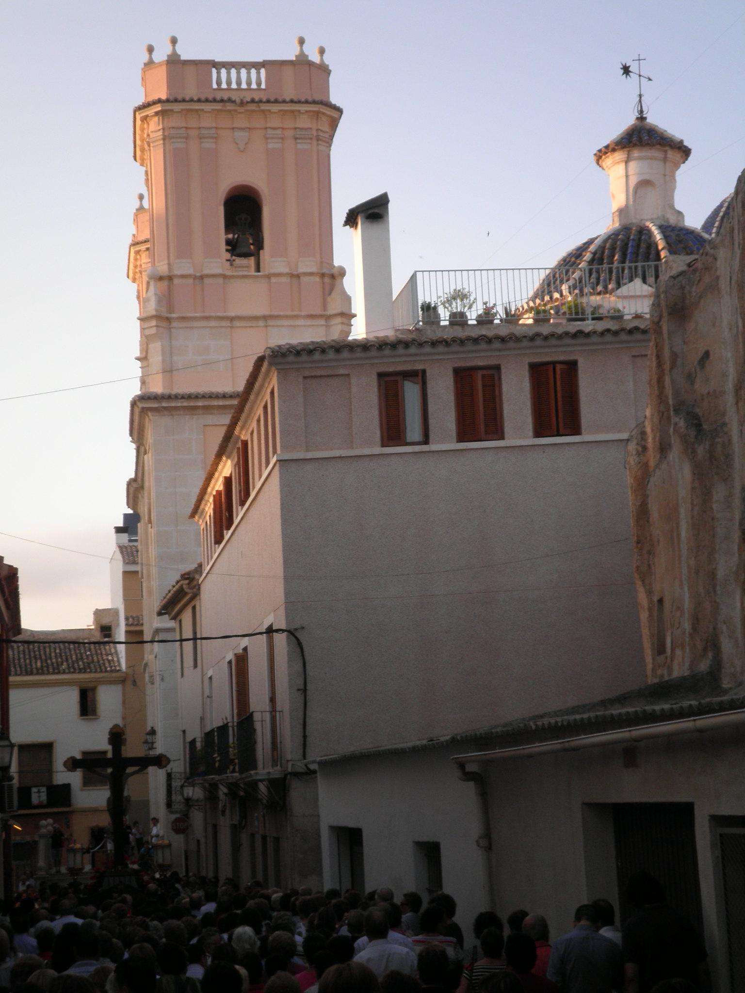 (2011-06-24) - Vía Crucis bajada - Javier Romero Ripoll  (57)