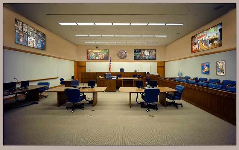 USDC San Jose simulation-ceremonial