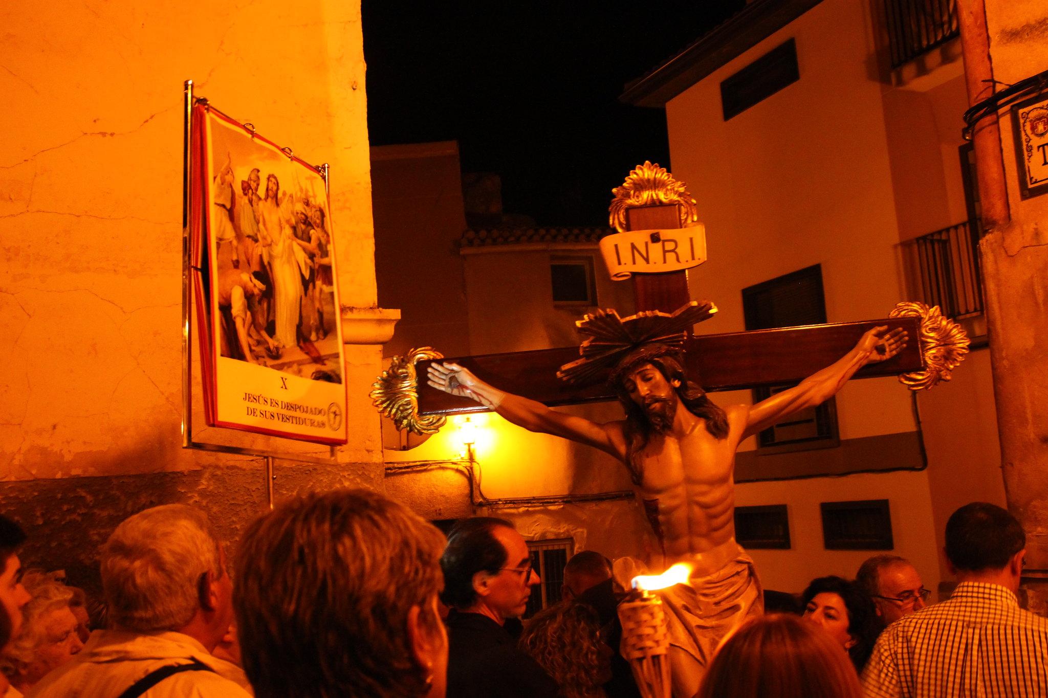 (2014-04-01) -  V Vía Crucis nocturno - Javier Romero Ripoll (101)