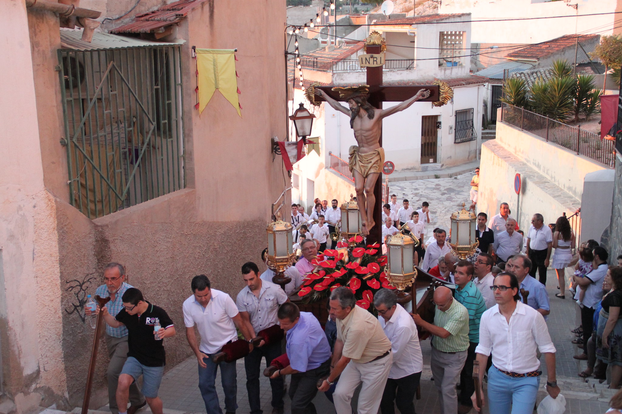 (2013-07-07) -  Procesión subida - Javier Romero Ripoll  (137)