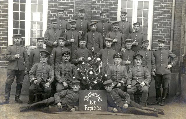 Spot der Führer / Dragoner- Regiment König (2. Württembergisches) Nr.26