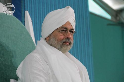 His Holiness Satguru Baba Hardev Singh Ji Maharaj
