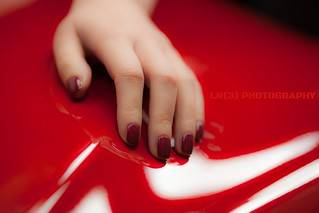 Color like a car   by wouf_is_wouf