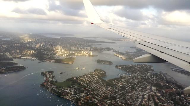 I Still Call Sydney Home!