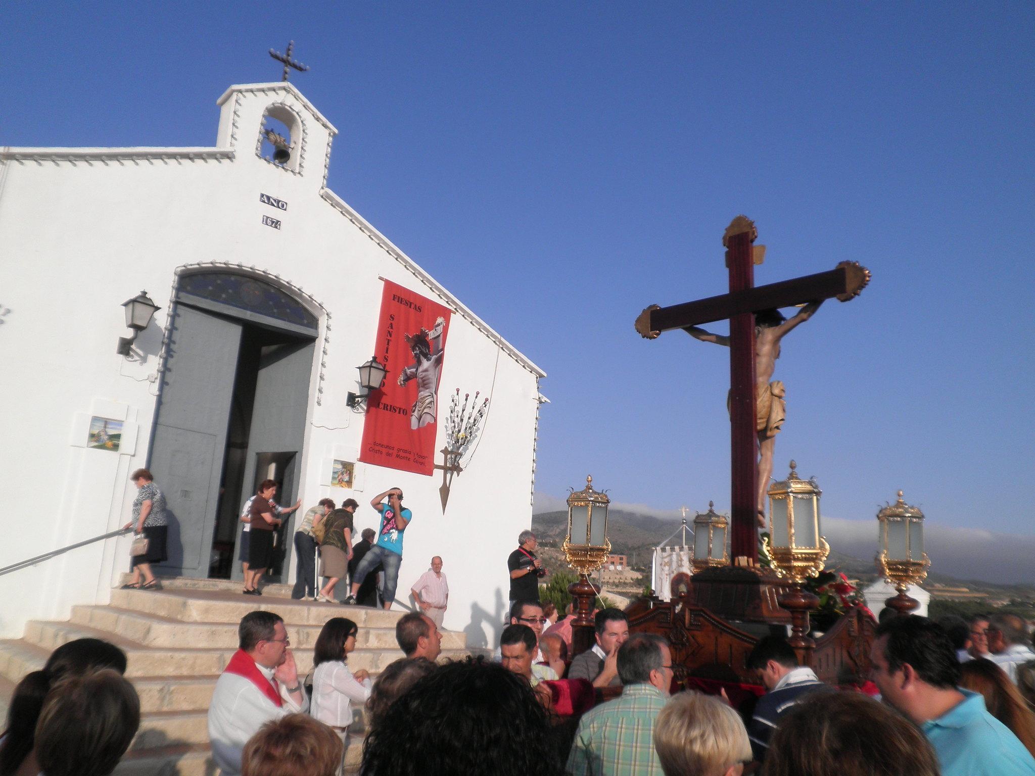 (2011-06-24) - Vía Crucis bajada - Javier Romero Ripoll  (22)