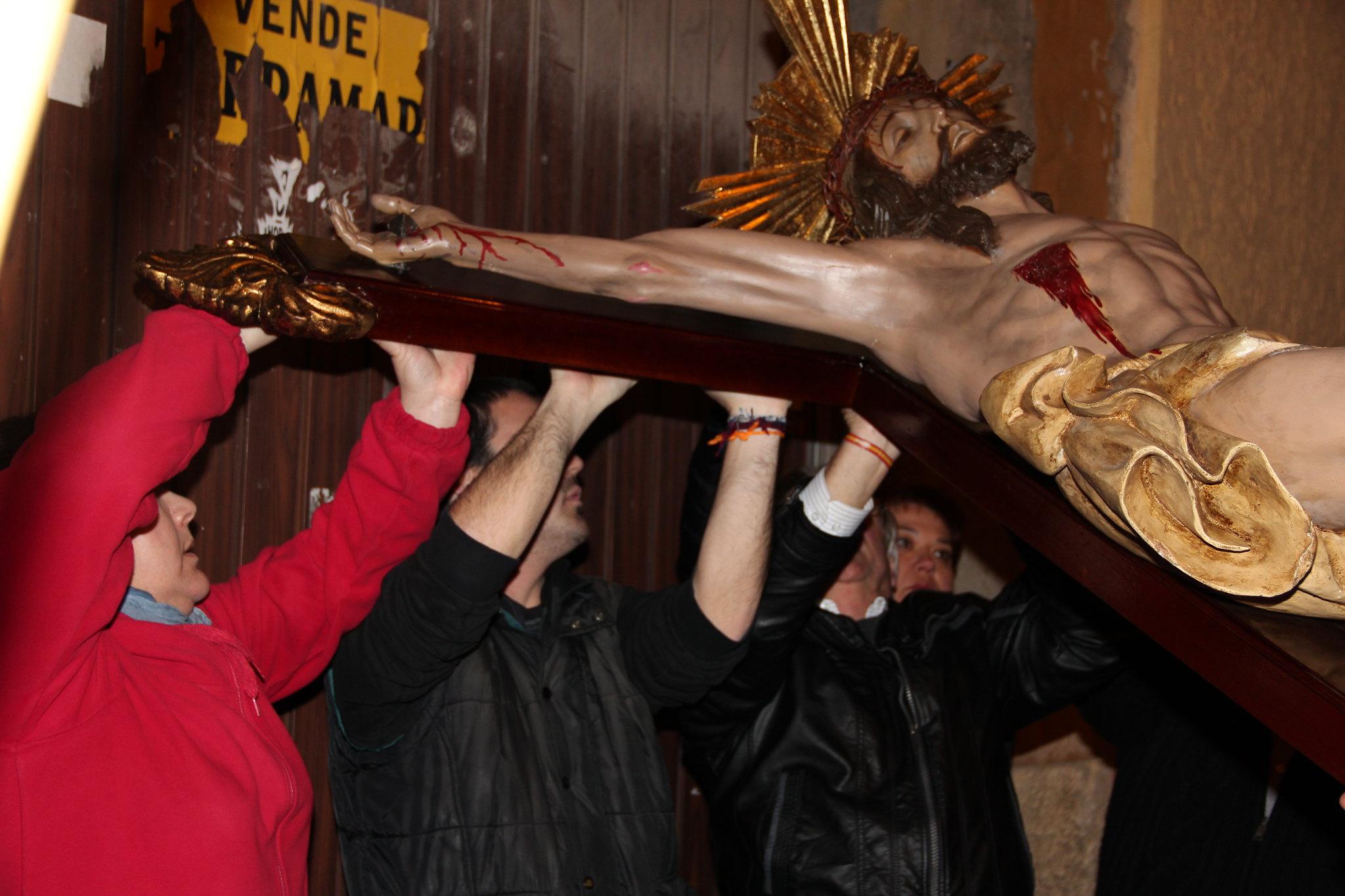 (2012-03-30) - III Vía Crucis nocturno -  Antonio Verdú Navarro  (29)