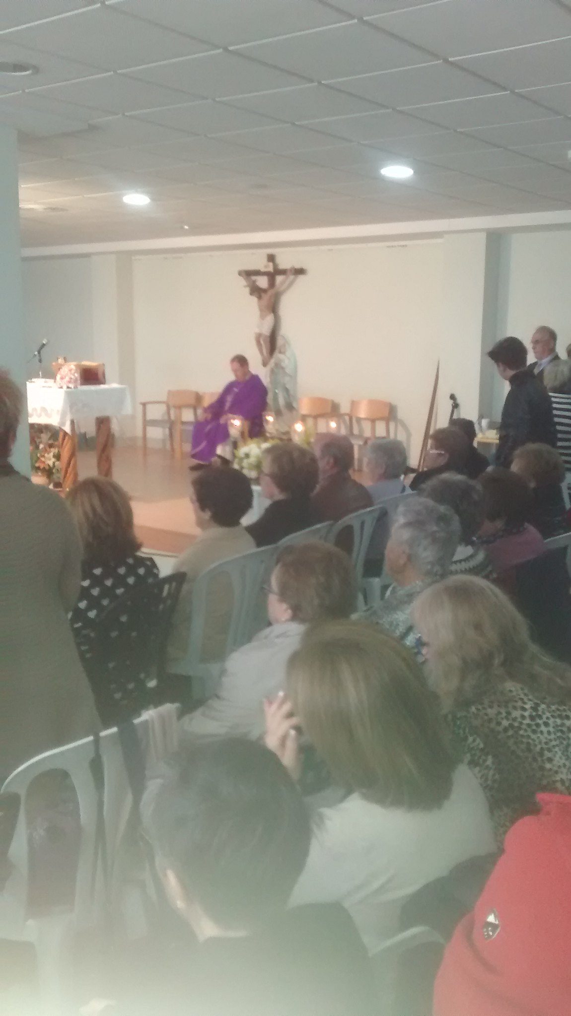 (2016-02-13) - Inauguración Virgen de Lourdes, La Molineta - José Vicente Romero (24)