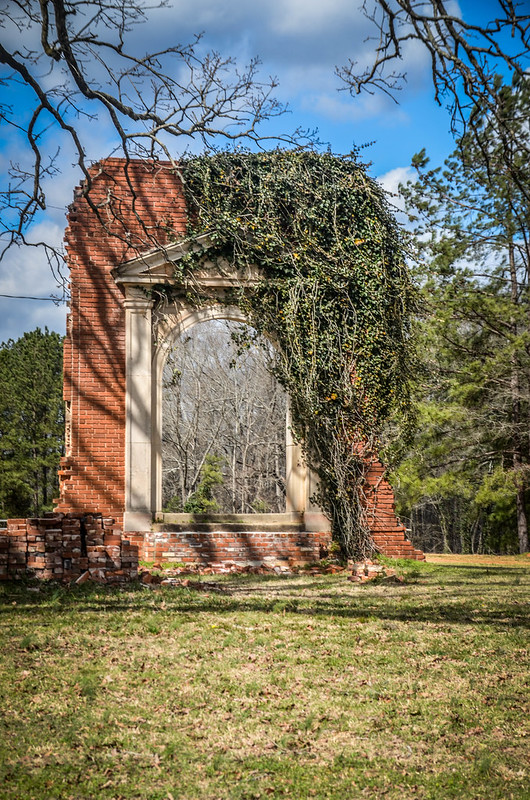 Ridgeway School Doorway-003