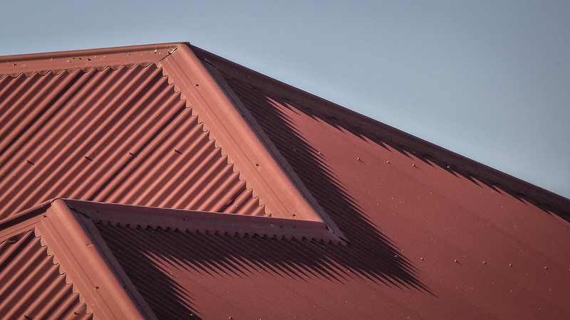 Roofing Angles